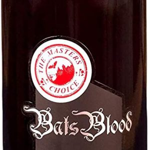 Bats Blood Transylvania Merlot Red Wine